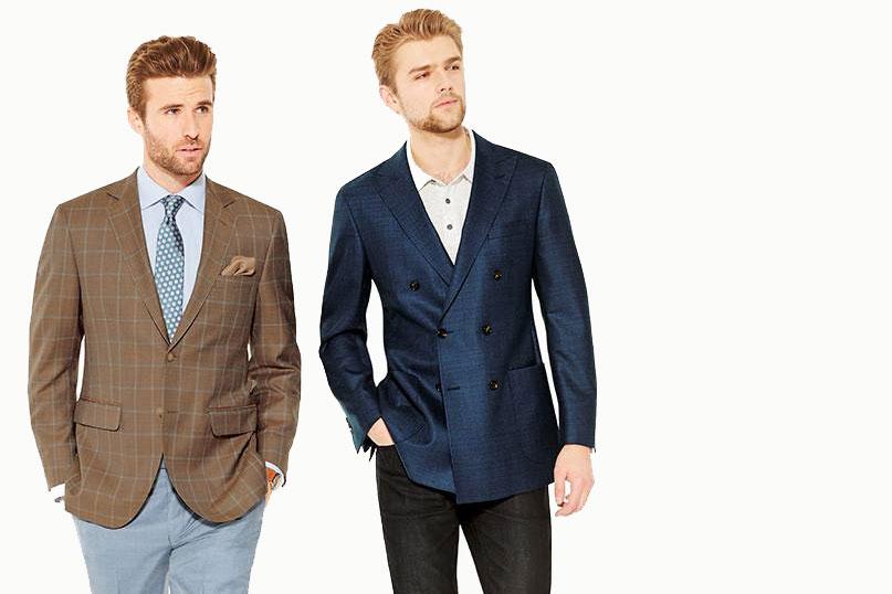 Best custom made suits brands reviews cost men 39 s for Best custom made dress shirts online