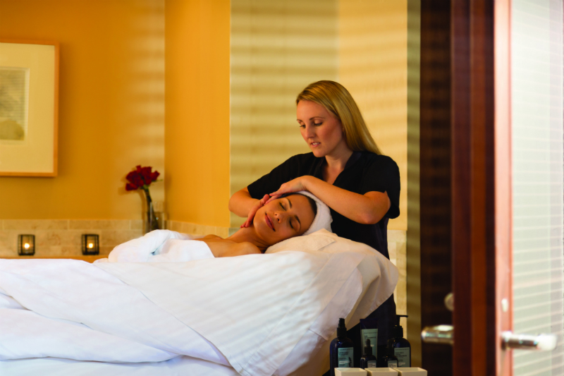 Pumpkin-Skincare-Treatments-Well-Being-at-Fairmont-Scottsdale-Princess-Facial