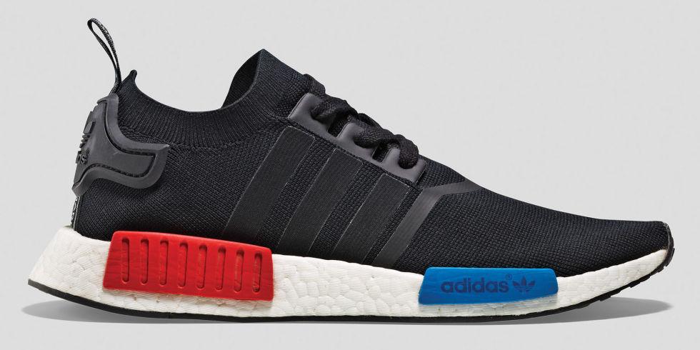 Adidas Is Rereleasing the Wildly Popular 'OG' NMD Sneaker