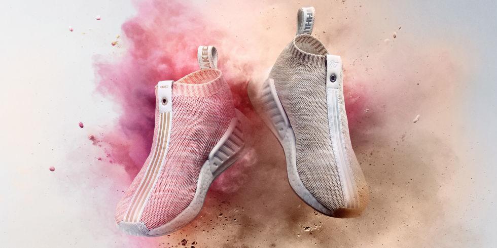 New Adidas NMD